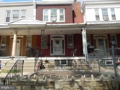 551 Anchor Street, Philadelphia, PA 19120 - MLS#: 1005729027