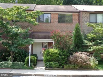 9031 Moving Water Lane, Columbia, MD 21046 - MLS#: 1005729089
