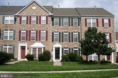 1543 Oakley Lane, Hanover, MD 21076 - MLS#: 1005729352