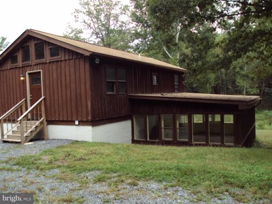 221 Heavenly Lane, Capon Bridge, WV 26711 - #: 1005731274