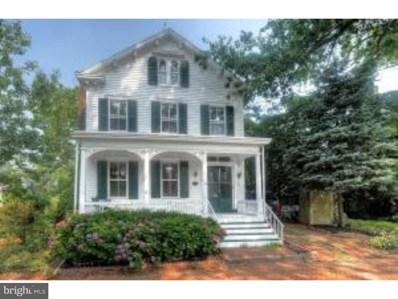 34 N Main Street, Allentown, NJ 08501 - MLS#: 1005735680