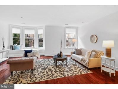 1811-19 Chestnut Street UNIT 202, Philadelphia, PA 19103 - MLS#: 1005735844