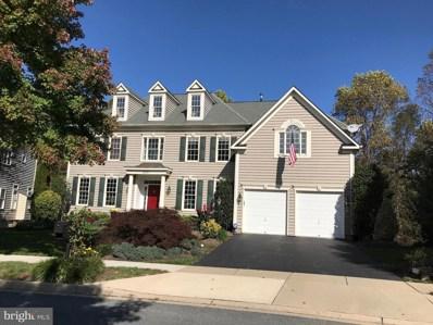 3751 Spicebush Drive, Frederick, MD 21704 - MLS#: 1005736997