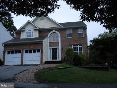 18500 Traxell Way, Gaithersburg, MD 20879 - #: 1005740166
