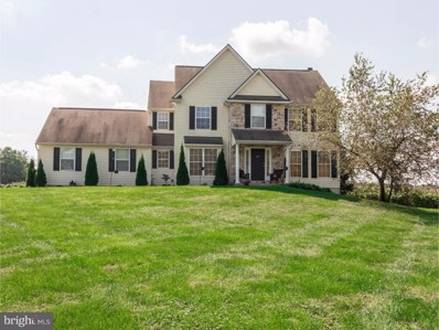 325 Mill Pond Lane, Oxford, PA 19363 - #: 1005740370