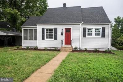209 Hillcrest Drive, Fredericksburg, VA 22401 - #: 1005751648
