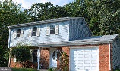 13370 Nationville Lane, Woodbridge, VA 22193 - #: 1005755500