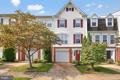 8025 Duck Pond Terrace, Manassas, VA 20111 - MLS#: 1005759180