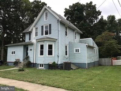 516 Kendall Boulevard, Oaklyn, NJ 08107 - MLS#: 1005760768