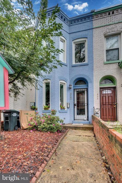 920 3RD Street NE, Washington, DC 20002 - MLS#: 1005761140
