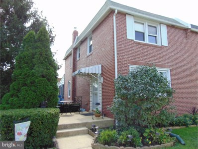539 Perry Street, Ridley Park, PA 19078 - MLS#: 1005763942