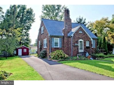 1020 W Mount Vernon Street, Lansdale, PA 19446 - MLS#: 1005763944