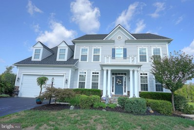 12 Signal Way, Stafford, VA 22554 - #: 1005780892