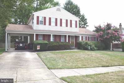 10903 Atwell Avenue, Bowie, MD 20720 - #: 1005786250