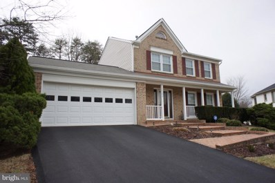 10303 Cedar Ridge Drive, Manassas, VA 20110 - MLS#: 1005790505