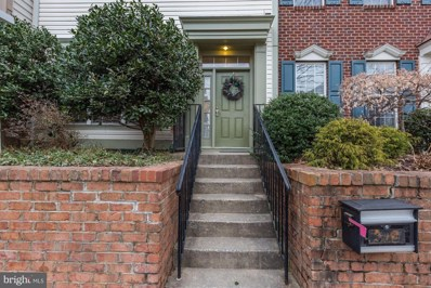 310 Chestnut Hill Street, Gaithersburg, MD 20878 - MLS#: 1005790563