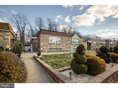 8545 Benton Street, Philadelphia, PA 19152 - MLS#: 1005790937