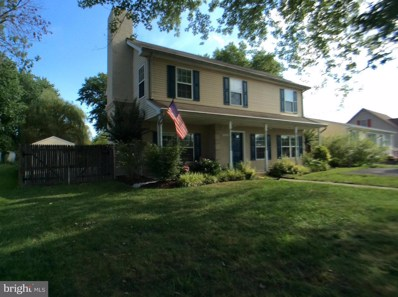 1852 Harbor Drive, Chester, MD 21619 - MLS#: 1005791127