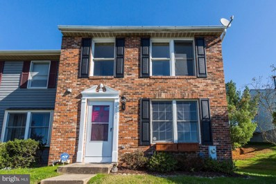 3111 Holly Berry Court, Abingdon, MD 21009 - MLS#: 1005791153