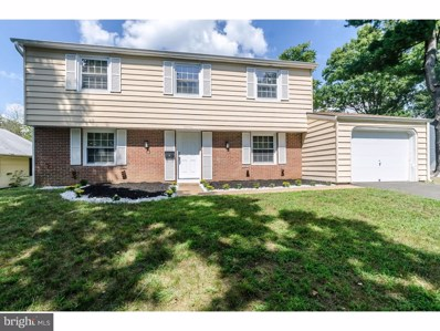 19 Bancroft Lane, Willingboro, NJ 08046 - MLS#: 1005795152