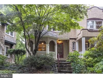 38 W Gowen Avenue, Philadelphia, PA 19119 - MLS#: 1005796308