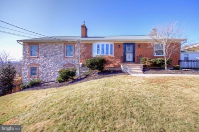 10518 Howard Avenue, Cockeysville, MD 21030 - MLS#: 1005799313