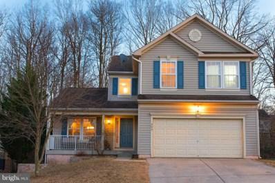 203 Thomas Jefferson Terrace, Elkton, MD 21921 - MLS#: 1005813369