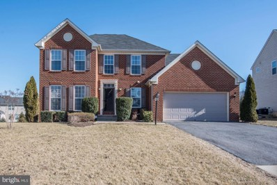 13503 Oaklands Manor Drive, Laurel, MD 20708 - MLS#: 1005813391