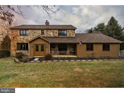 6 Adelphia Lane, Chester Springs, PA 19425 - MLS#: 1005813445