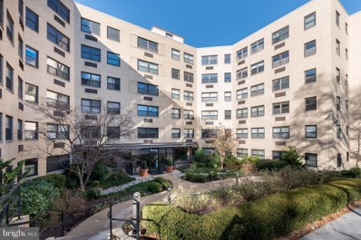1801 Clydesdale Place NW UNIT 310, Washington, DC 20009 - MLS#: 1005813481