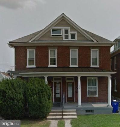 328 McDowell Avenue UNIT 2, Hagerstown, MD 21740 - MLS#: 1005813583