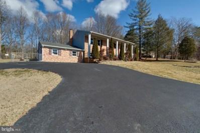 19 Green Leaf Terrace, Stafford, VA 22556 - MLS#: 1005813649