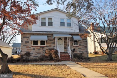 7914 Highpoint Road, Baltimore, MD 21234 - MLS#: 1005813663