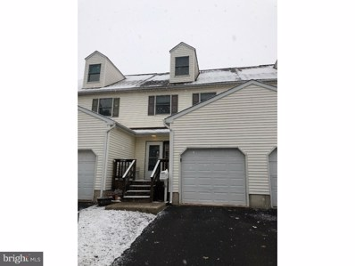 722 Cedar Court, Red Hill, PA 18076 - MLS#: 1005813703