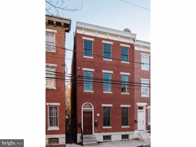 1518 North Street UNIT 2, Philadelphia, PA 19130 - MLS#: 1005813751