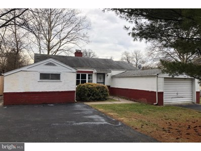 806 Erlen Road, Plymouth Meeting, PA 19462 - MLS#: 1005813867