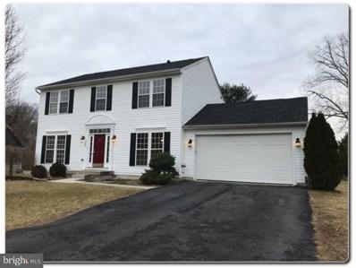 1988 Indian Drive, Vineland, NJ 08361 - MLS#: 1005813901