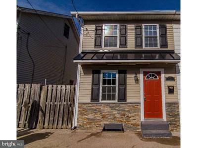 15 Morgan Street, Phoenixville, PA 19460 - MLS#: 1005814029