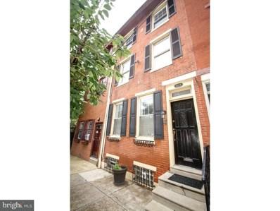 512 N 19TH Street, Philadelphia, PA 19130 - MLS#: 1005814037
