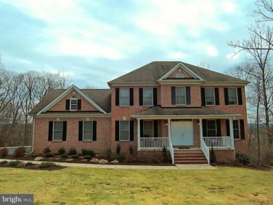 118 Graystone Farm Road, White Hall, MD 21161 - MLS#: 1005814091
