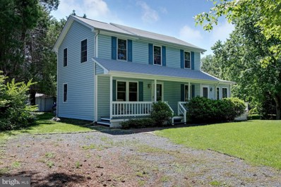 975 Curtis Road, Dowell, MD 20629 - MLS#: 1005814187