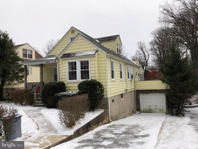 615 Allegheny Avenue, Baltimore, MD 21204 - MLS#: 1005814347