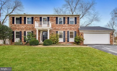 5304 Manor Lake Court, Rockville, MD 20853 - MLS#: 1005814367