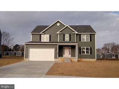 Lot 244 W Birdie Lane, Magnolia, DE 19962 - MLS#: 1005814377