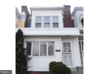 4832 B Street, Philadelphia, PA 19120 - MLS#: 1005814379