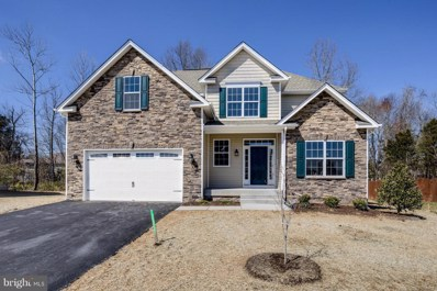 10911 Stacy Run, Fredericksburg, VA 22408 - MLS#: 1005814415