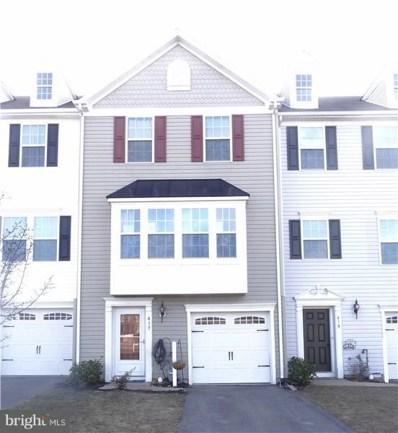 417 Stayton Street, Easton, MD 21601 - MLS#: 1005815121