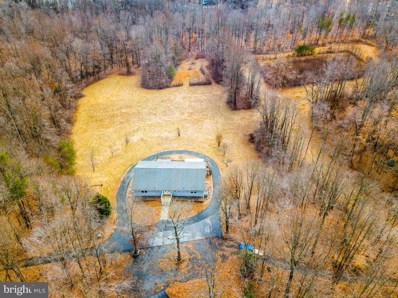 3252 Solomons Island Road, Huntingtown, MD 20639 - MLS#: 1005815145