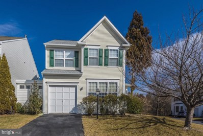 11137 Pond Fountain Court, New Market, MD 21774 - MLS#: 1005815161