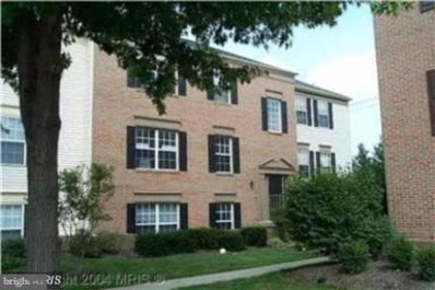 1103 Huntmaster Terrace NE UNIT 302, Leesburg, VA 20176 - MLS#: 1005815165